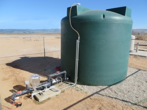 Hinkley Whole-House Replacement Water Program