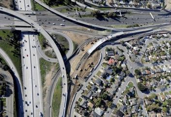 Mark Thomas and Company, Inc. I-280:I-880:Stevens Creek Boulevard Interchange Project