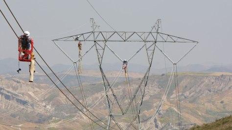 Burns & McDonnell Engineering Co., Inc.Tehachapi Renewable Transmission Project